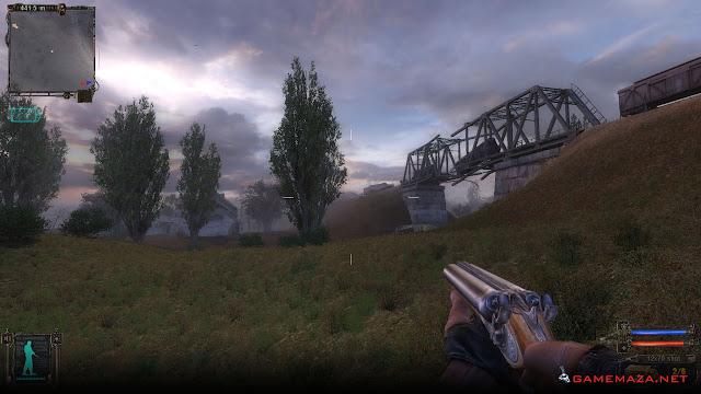 Stalker 1 Shadow of Chernobyl Screenshot 4