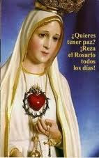 El Santo Rosario
