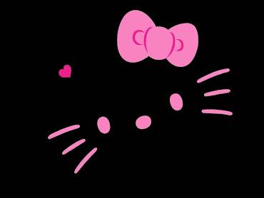 #8 Hello Kitty Wallpaper