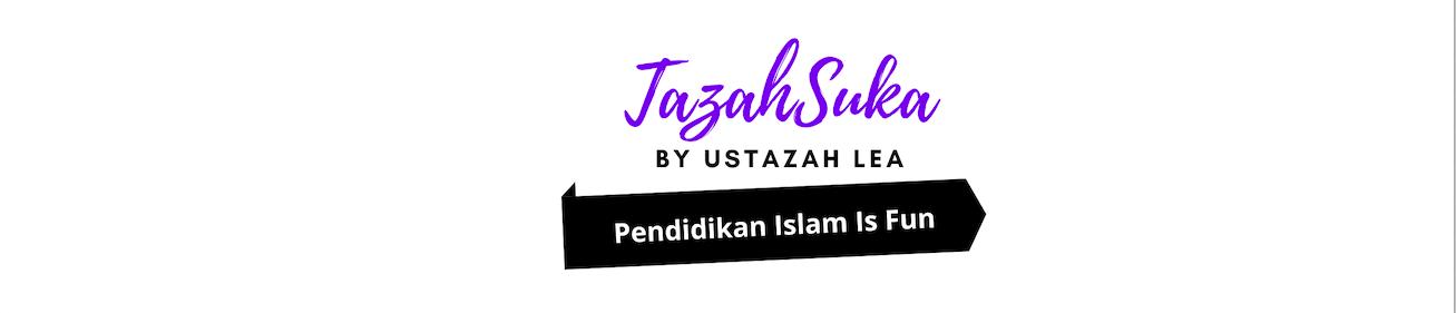 Ustazah Lea