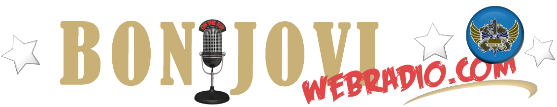 Bon Jovi Web Radio