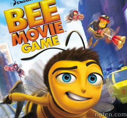 bee movie game for pc iso crack rip gamers full version