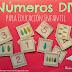Materiales DIY: Propuestas manipulativas para trabajar los números
