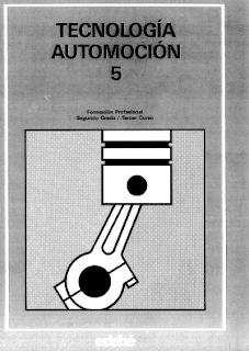 Manual Tecnología de la automoción