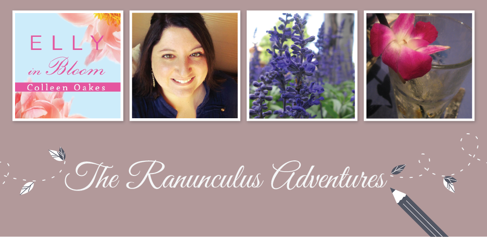 The Ranunculus Adventures