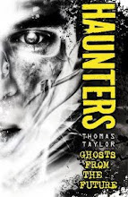 Haunters is now published: