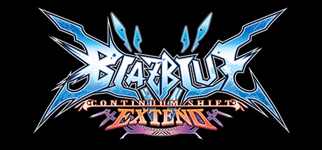 BlazBlue Continuum Shift Extend-FLT