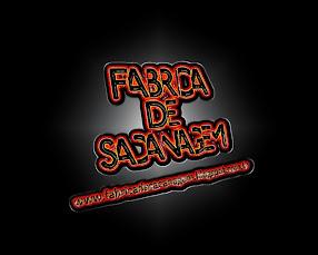 FÁBRICA DE SACANAGEM ANO 5