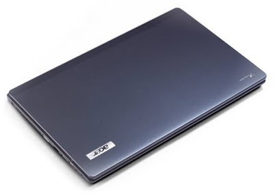 Acer TravelMate 7750 and 4750 business laptops Review