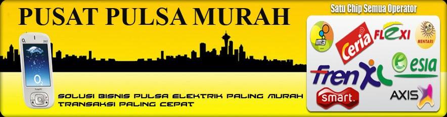 Pulsa Murah