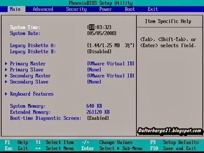 Cara Instal Windows 7 Dengan DVD Yang Sempurna,,!!!Sukses