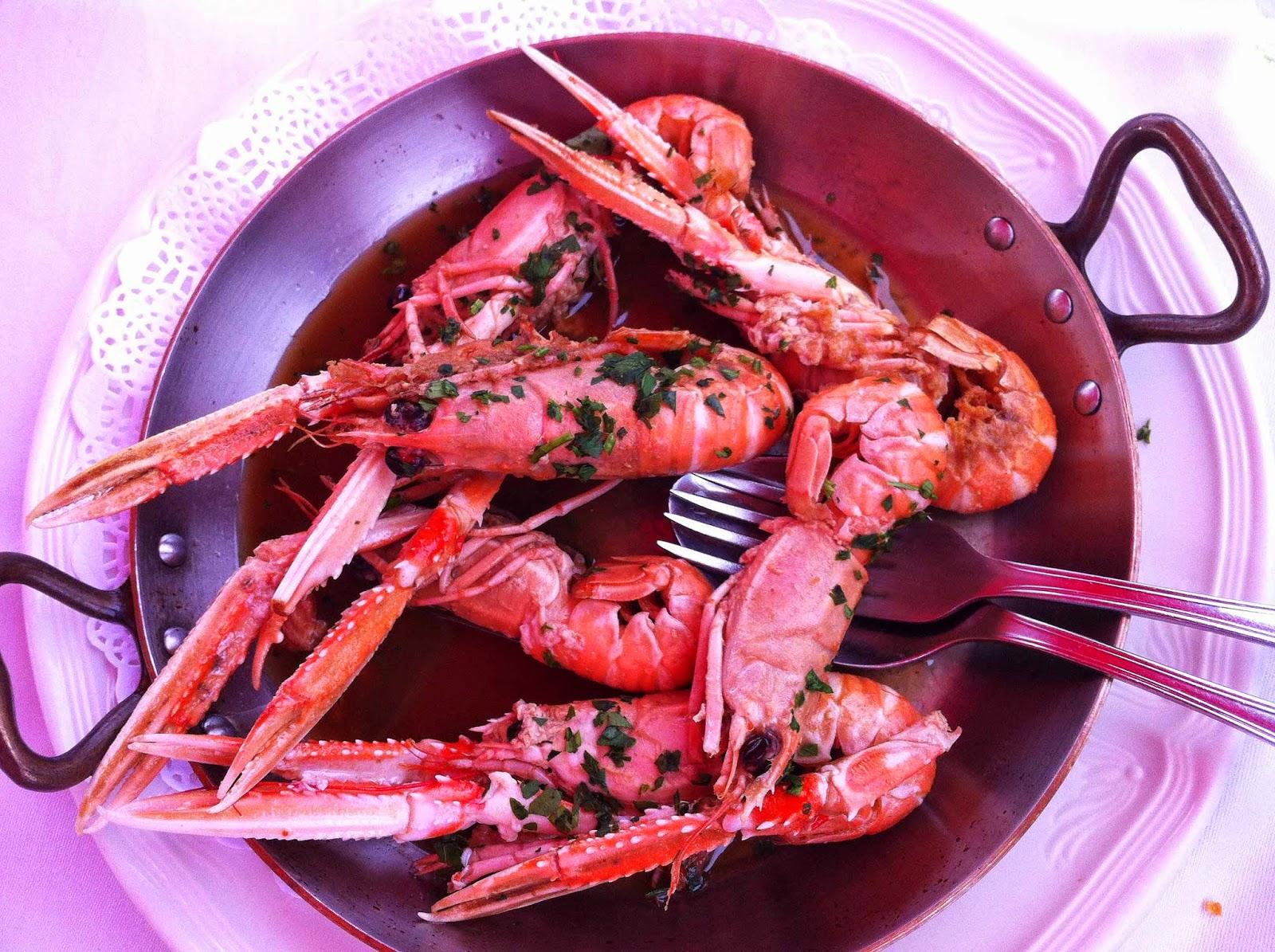 Restaurante-ElRisco-Laredo-Cigalas