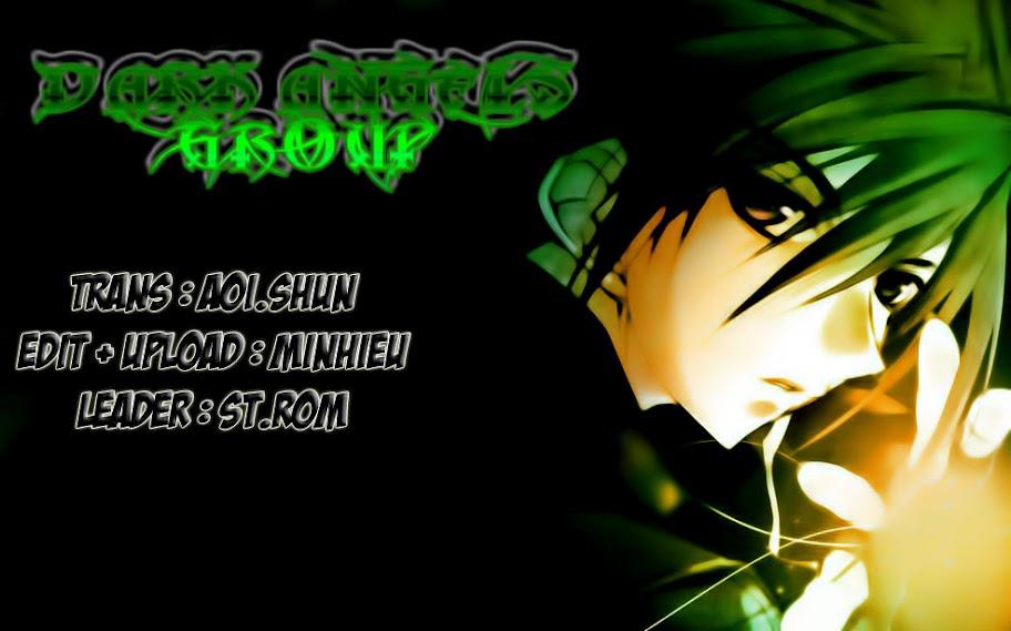 Kaibutsu Oujo Chap 34 - Next Chap 35