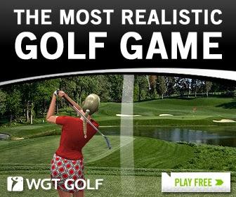 World Golf Tour il miglior gioco di golf sul web