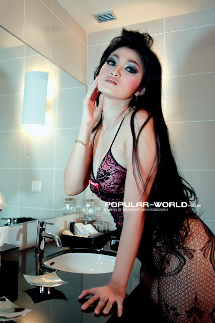 Foto+Baby+Juwita+Artis+Model+Majalah+Popular+2013+ +05 Foto Sex Hot Model Baby Juwita