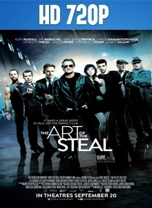 The Art of the Steal 720p Español Latino 2013