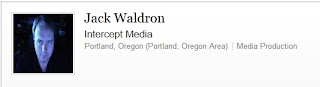 Jack Waldron Intercept Media