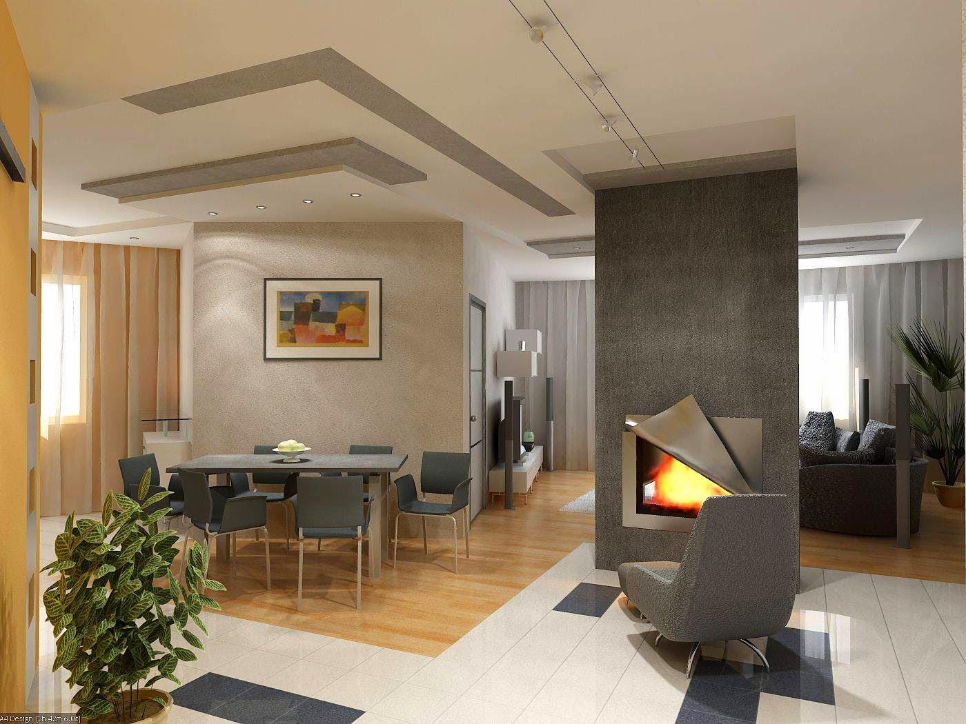 Ideas For Contemporary Interior Design
