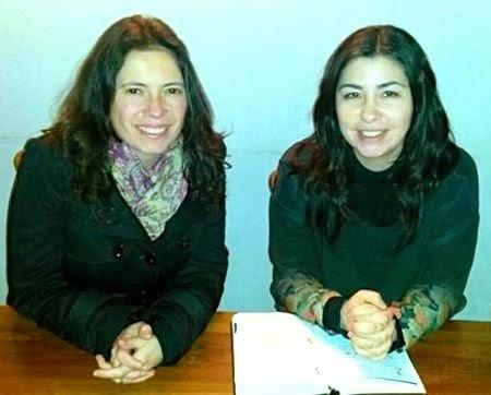 Dirigentas anunciaron colaboraciones entre el Colegio de Periodistas de Chile y su Consejo Regional de La Araucanía
