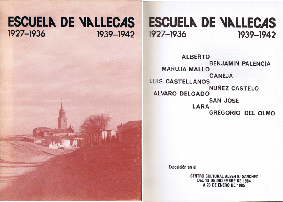 Escuela de Vallecas
