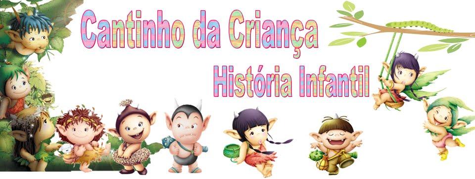 Histórias Infantis para Crianças