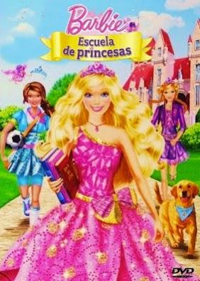 Barbie: Escuela de Princesas (2011)