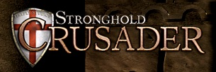 The world of Stronghold Crusader