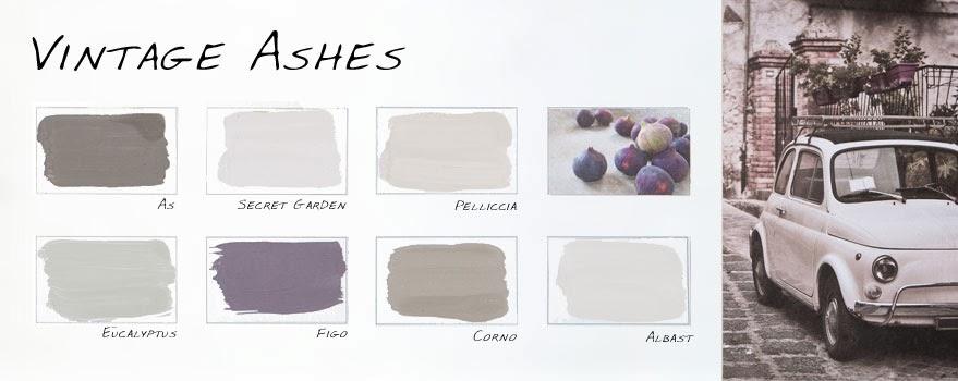 Carte colori natuurtinten in je huis - Kleurkaart kleur interieur verf ...
