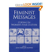 Feminist Messages: CODING IN WOMEN'S FOLK CULTURE