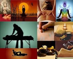 Curso de Terapia Holística