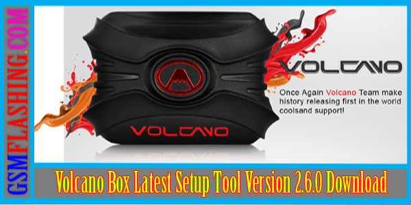 Volcano Box New Version 2.6.0 Updates in 2 Years Download.