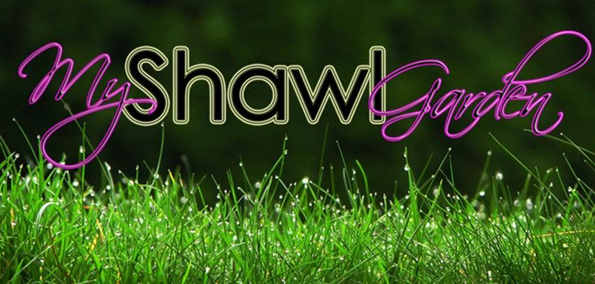 My Shawl Garden