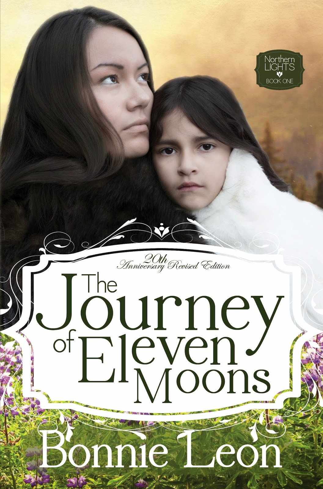 http://www.amazon.com/Journey-Eleven-Northern-Lights-Series/dp/0785279741