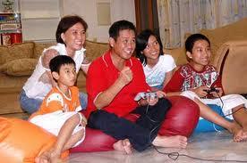 Hamudi Setiyawan Prabowo Kehidupan Sosial Individu Keluarga Dan Masyarakat