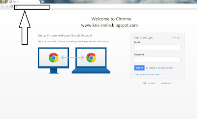Tips penting Google Chrome | Tombol Cepat Chrome