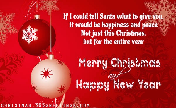 merry christmas messages for friends - Christmas Message For Friends