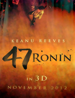 filme 47 ronin poster oficial Download Os 47 Ronins (2013) Torrent