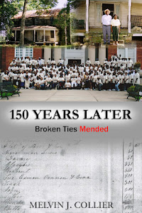 150 Years Later: Broken Ties Mended