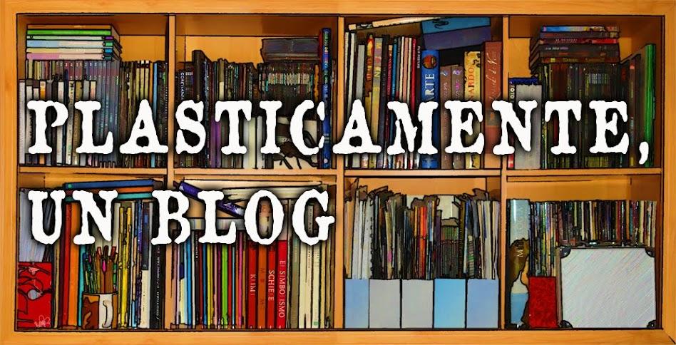 Plásticamente, un blog.