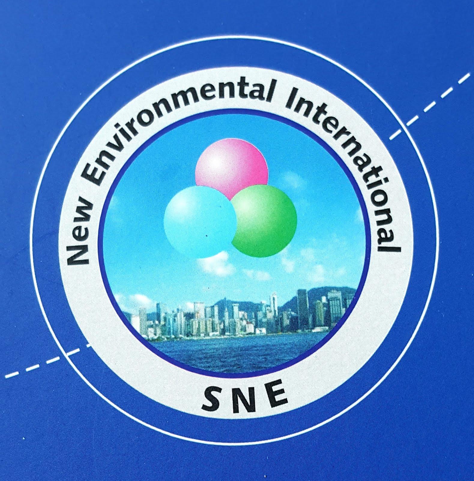 新環境國際有限公司