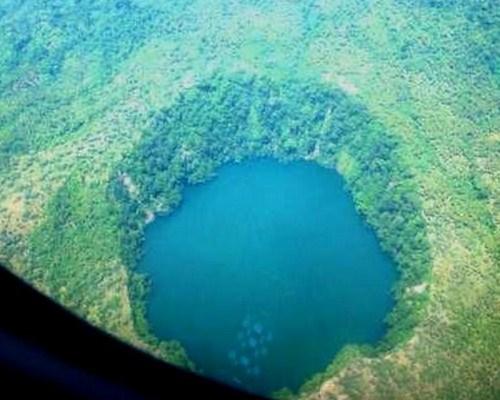 Danau Tolire