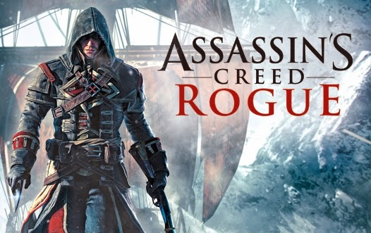 Assassins Creed Rogue PC Game
