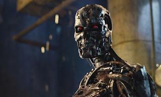 DARPA Terminator military robots