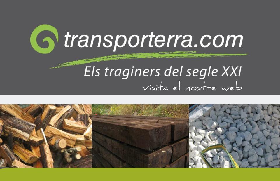 TRANSPORTERRA.COM