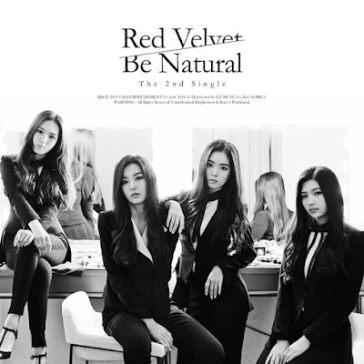 Red Velvet – Be Natural – Single