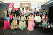 Tasyaah Awareness fashion walk press meet-thumbnail-20