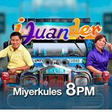 Ang tanong ni Juan, bibigyan ng kasagutan! What makes us Filipino? Veteran GMA reporters Susan Enriquez and Cesar Apolinario demystify and investigate the origins of different aspects of Filipino culture […]