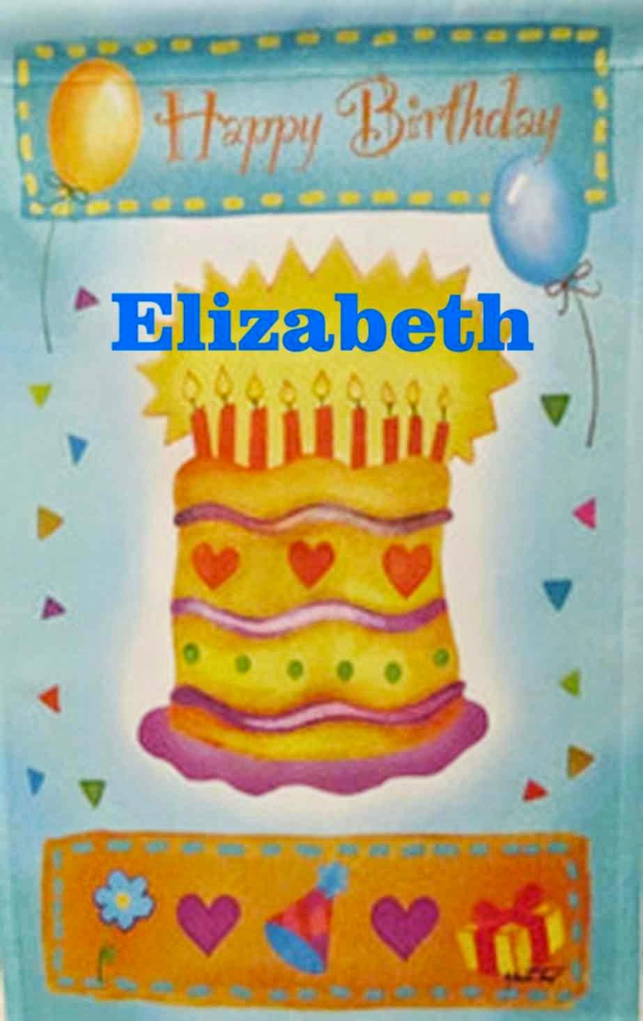 happy birthday wishes house flag