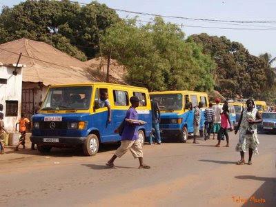 Guiné-Bissau: País com medo e sem liberdade, acusa Henrique Rosa