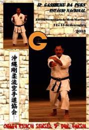 12º Gasshuku